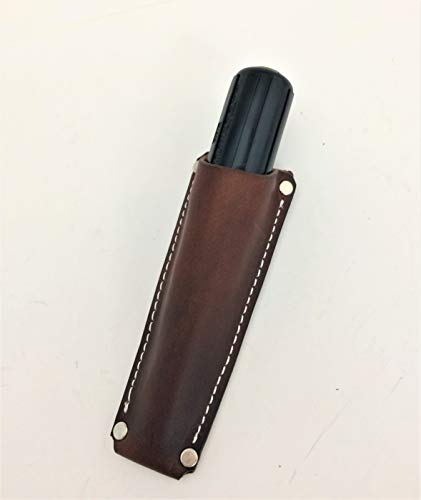 Multi-Tool Screwdriver Holster (Dark Brown)