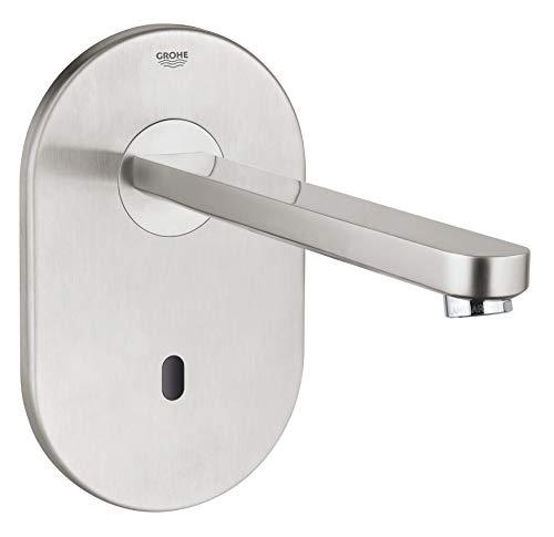 Grohe Eurosmart - Cosmopolitan - E Grifo de lavabo, infrarrojo electrónico Ref. 36334SD0