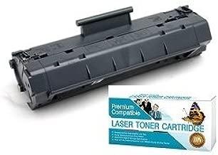 Ink Now Premium Compatible HP Black Toner C4092A for Laserjet 1100, 1100A,1100A se,1100A xi,1100se,1100xi,3200,3200M, 3200se Printers 2500 yld