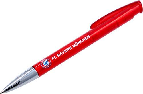 Kugelschreiber FC Bayern