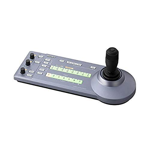 Review Sony IP Remote Controller for Brc-H900, Brc-Z700 and Brc-Z330