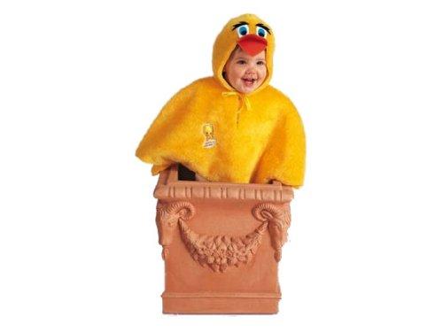 Rio - 103308 - Costume Enfant - Le Petit Canard En Peluche - 66 cm