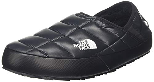 The North Face Men's M TB TRCTN MULE V Low Hiking Boots, Black (Tnf Black/Tnf White Ky4), 6 UK (39 EU)