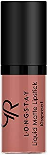 Golden Rose Mini Longstay Liquid Matte Lipstick, No.16