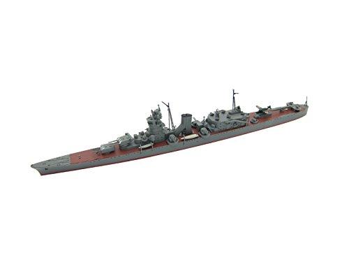 1/700 S?rie Sp?ciale Marine No.106 japonais croiseur l?ger Oyodo (Japon import / Le paquet et le manuel sont ?crites en japonais)