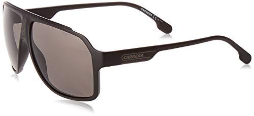 Carrera Herren 1030/S Sonnenbrille, MTT SCHWARZ, 62