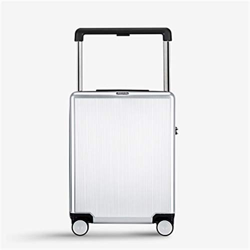 Buy Cheap Cvmnkljfger Lightweight Expandable Travel Luggage Carry On Luggage Spinner Brand Travel Su...