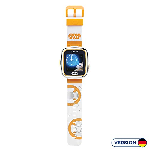 Vtech 80-194244 Star Wars 80-194244-Star BB-8 Watch