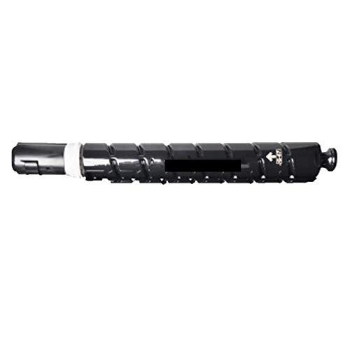 NPG-67 TÓRER Compatible para Canon NPG-67 Cartuchos de tóner Reemplazo para Canon IR-AC3320 3330 3325 3350 Impresora, Escuela Alta Página Rendimiento Printout Magníf Black