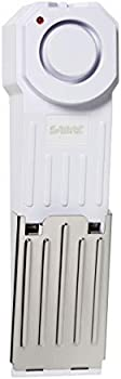 Sabre Home Series Wireless Door Stop Alarm