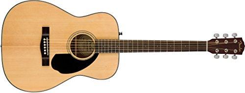 Fender CC-60S Westerngitarre