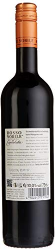 Rosso Nobile al Cioccolata Süß (6 x 0.75 l) - 4