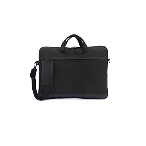 LLKK La Bolsa de portátil maletín portátil Puede ser una Bolsa de computadora Bolsa para Laptop Bolsa maletín maletin Fundas para Ordenador portatil(1 Articulo)