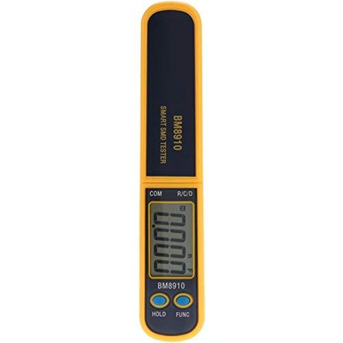 HP 990B SMD Chip Test Clip Messger/ät Multimeter Pinzetten Kondensator Widerstand