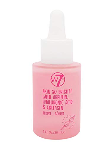 W7 Skin Brightening Serum