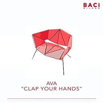 Clap Your Hands (70's Mix)