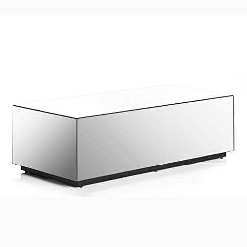 SONOROUS CTB-120 All Glass Coffee Table/Center Table