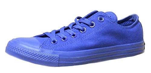 Converse - Converse All Star Roadtrip Monochrome Scarpe Sportive Blu 152706C - Blu, 36,5