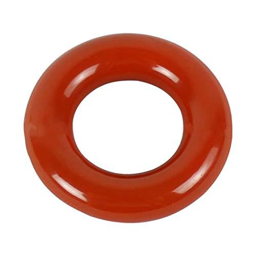Abcidubxc - Anillo de peso para golf, 150 g, color negro y rojo