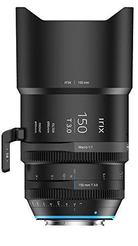 IRIX Objektiv 150 mm T3.0 für Nikon Z
