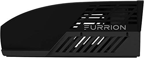 Furrion FACR14SA-BL-AM RV Air Conditioner, 14.5K BTU, Black