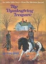 Thanksgiving Treasure, The