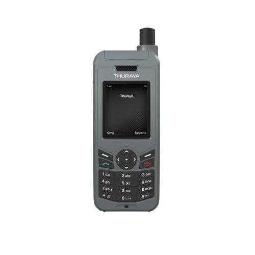 Teléfono Vía Satélite marca