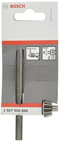 Bosch Professional 8938003 Bosch Chiave di Ricambio per Mandrini a cremagliera, 0 W, 0 V