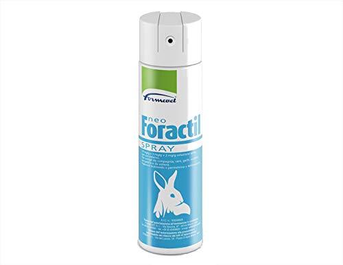 Neo Foractil Spray Spray Conigli