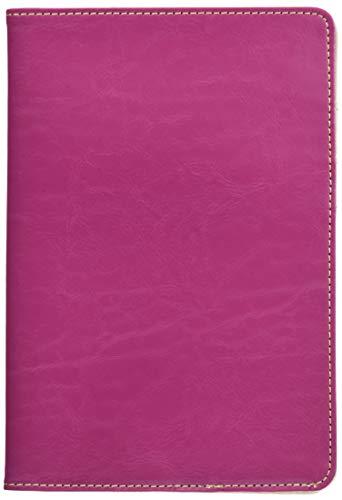 コクヨ 手帳カバー ドローイングダイアリー A5変形 赤 KE-SP12R