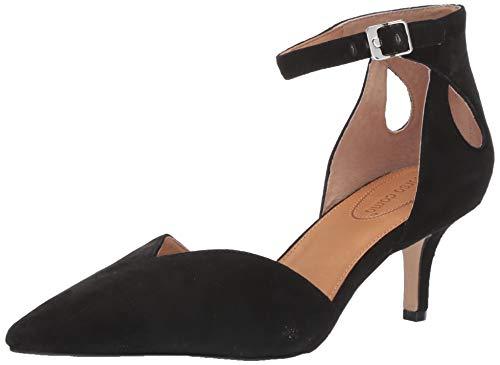 Corso Como Women's Devorah Shoe, Black, 5 M US