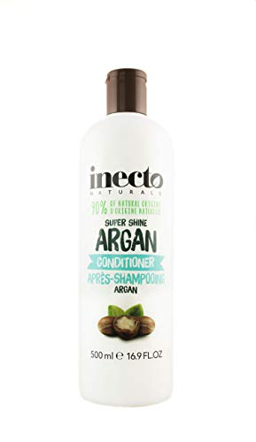 Inecto Naturals Argan Conditioner, 500 Ml