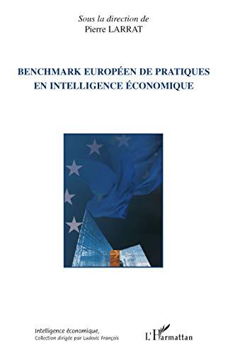 Benchmark européen de pratiques en intelligence économique