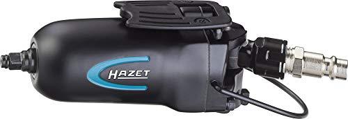 Hazet Destornillador de impacto, Resuelve Momento máxima 108Nm, cuadrado maciza 6,3mm, 1pieza, 9010t