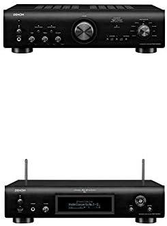 Top 10 Best denon pma-800ne stereo integrated amplifier