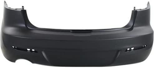 Best mazda 3 2012 rear bumper Reviews