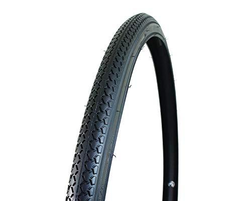KENDA(ケンダ) タイヤ 26インチ K-184 26×1 3/8 (37-590) 自転車 ブラック