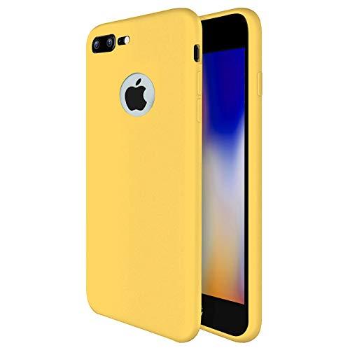 TBOC Funda para Apple iPhone 8 Plus [5.5
