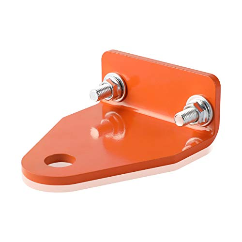 Lenink Trailer Hitch Compatible with Scag Turf Tiger,2015 Freedom Z,New Liberty Z Riding Zero Turn Lawn Mower