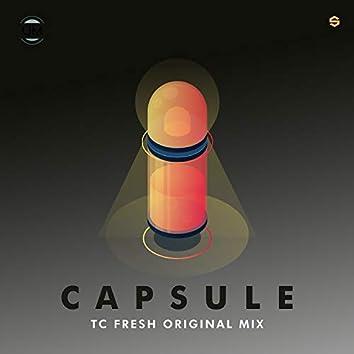 Capsule (Original Mix)