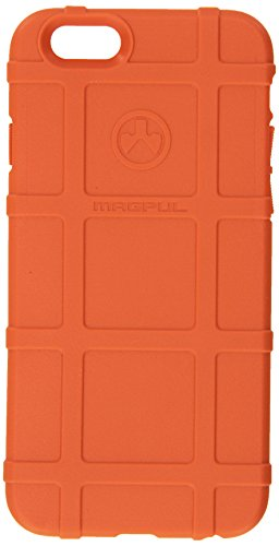Magpul - Custodia per Apple iPhone 6, colore: Arancione