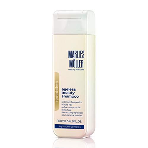 MARLIES MÖLLER Specialists Ageless Beauty Shampoo, per stuk verpakt (1 x 200 ml)