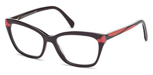 Eyeglasses Emilio Pucci EP 5049 050 dark brown/other