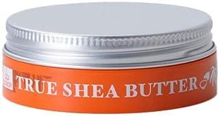JUJUBODY TRUE SHEA BUTTER 未精製シアバター(25g) (ティーツリー)
