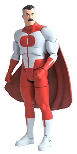 DIAMOND SELECT TOYS Invincible: Omni-Man Action Figure