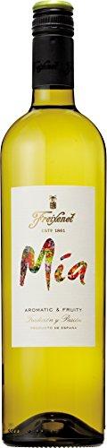 Freixenet Mia Blanco Weißwein Spanien 0,75L 11{63215584c91ab116f88108740c10fb4b8a8ec62d6ed0c7c5f5a6f97d1d59a7de} Vol.