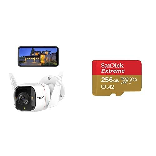 TP-Link Tapo C320WS Überwachungskamera...