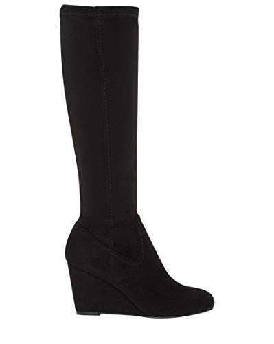 LE CHÂTEAU Stretch Microfiber Knee-High Boot