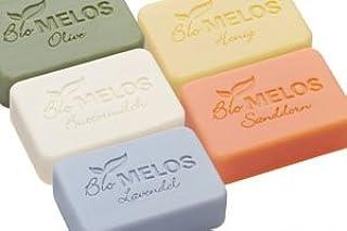 Speick Melos Seife 5 Stück Set