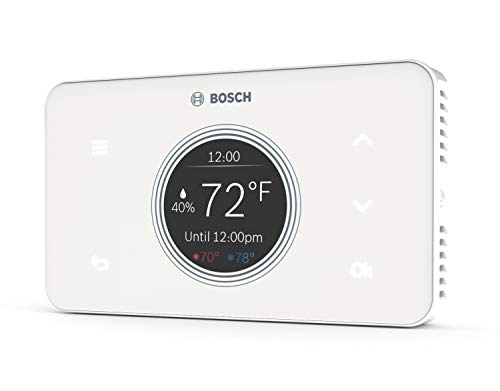 Bosch –Thermotechnology Connected BCC50 – WIFI, compatible con Alexa
